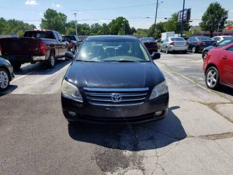 2006 Toyota Avalon for sale at Royal Motors - 33 S. Byrne Rd Lot in Toledo OH