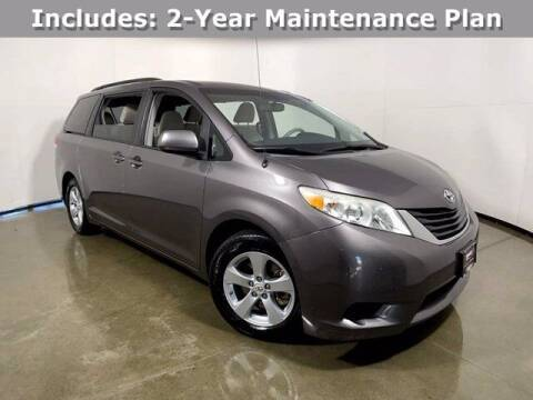2012 Toyota Sienna for sale at Smart Motors in Madison WI