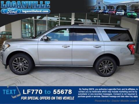 2020 Ford Expedition for sale at Loganville Quick Lane and Tire Center in Loganville GA
