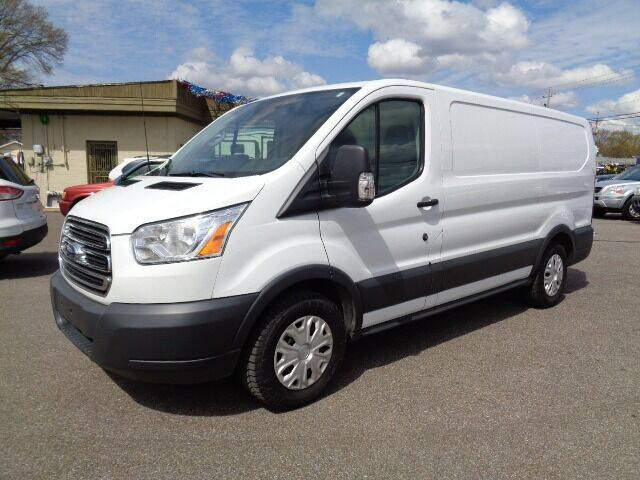 2017 Ford Transit Cargo for sale at Tri-State Motors in Southaven MS