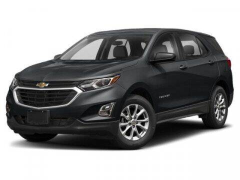 2018 Chevrolet Equinox for sale at HILAND TOYOTA in Moline IL