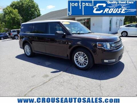 2014 Ford Flex for sale at Joe and Paul Crouse Inc. in Columbia PA
