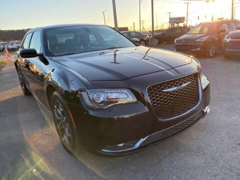 2018 Chrysler 300 for sale at M-97 Auto Dealer in Roseville MI