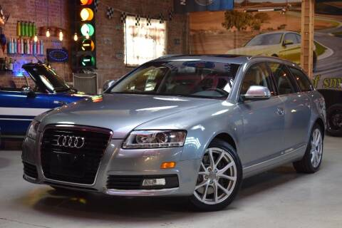 2009 Audi A6 for sale at Chicago Cars US in Summit IL