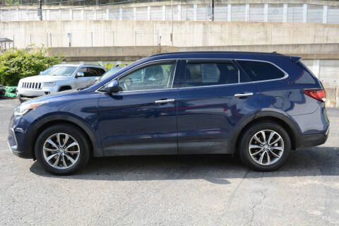 2017 Hyundai Santa Fe for sale at Car Xpress Auto Sales in Pittsburgh PA