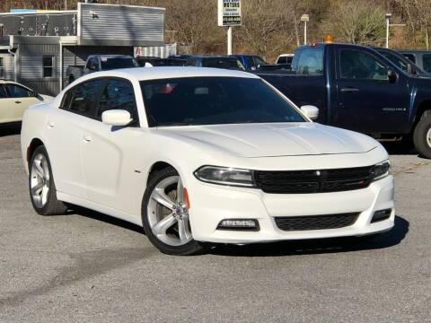2018 Dodge Charger for sale at Jarboe Motors in Westminster MD