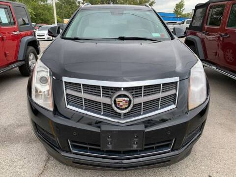 2010 Cadillac SRX for sale at Rochester Auto Mall in Rochester MN