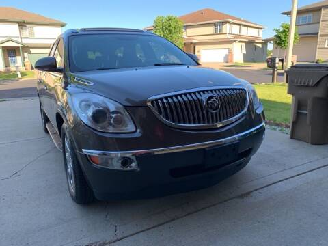 2009 Buick Enclave for sale at LOT 51 AUTO SALES in Madison WI