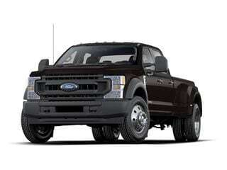 2021 Ford F-450 Super Duty for sale at BROADWAY FORD TRUCK SALES in Saint Louis MO
