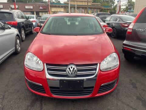 2010 Volkswagen Jetta for sale at Park Avenue Auto Lot Inc in Linden NJ