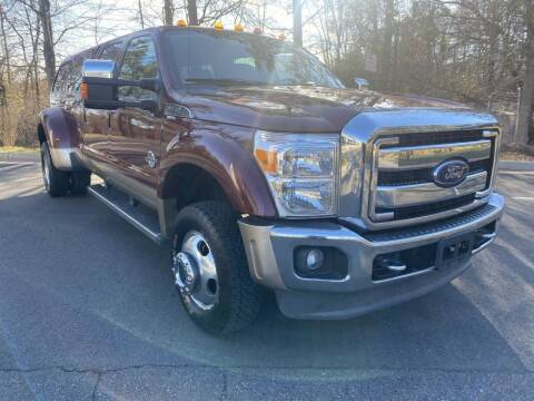 2012 Ford F-450 Super Duty for sale at PM Auto Group LLC in Chantilly VA