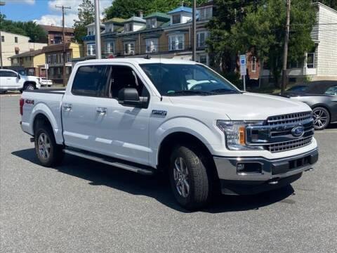 2019 Ford F-150 for sale at Bob Weaver Auto in Pottsville PA