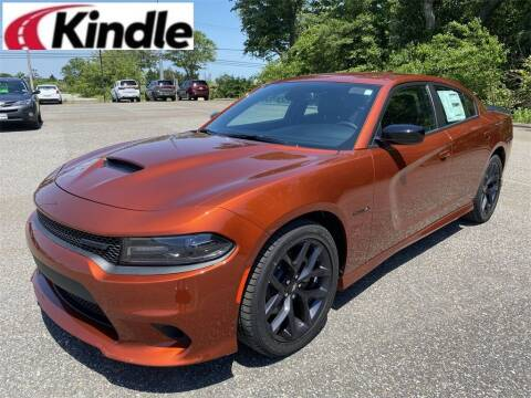 2021 Dodge Charger for sale at Kindle Auto Plaza in Middle Township NJ