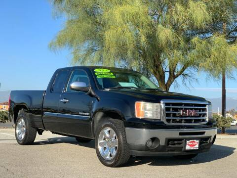2013 GMC Sierra 1500 for sale at Esquivel Auto Depot in Rialto CA