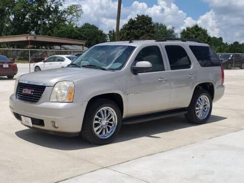 2007 GMC Yukon for sale at Best Auto Sales LLC in Auburn AL