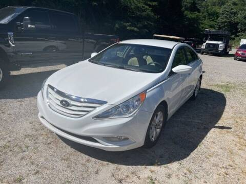 2013 Hyundai Sonata for sale at BILLY HOWELL FORD LINCOLN in Cumming GA