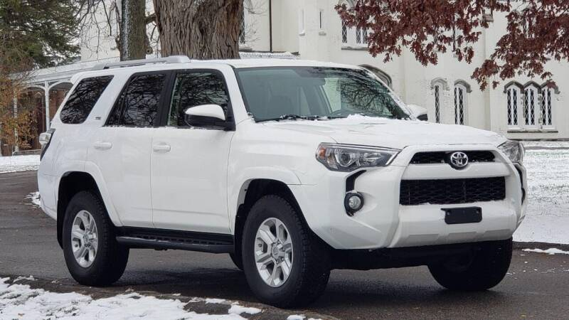 2014 Toyota 4Runner for sale at Digital Auto in Lexington KY