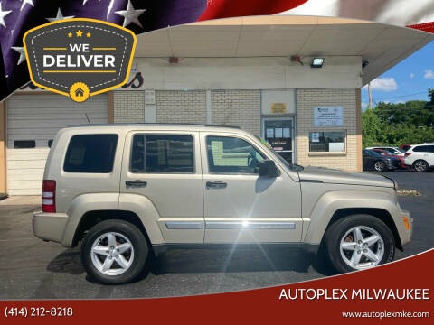 2010 Jeep Liberty for sale at Autoplexmkewi in Milwaukee WI