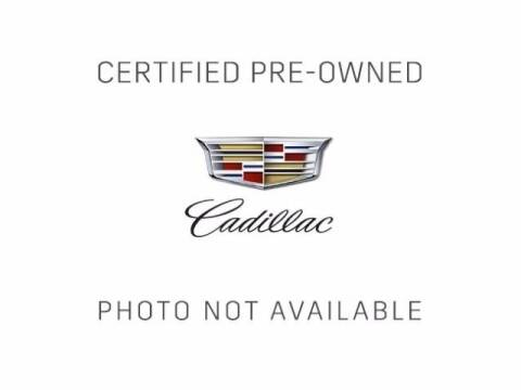 2018 Cadillac CT6 for sale at Ron Carter  Clear Lake Used Cars in Houston TX