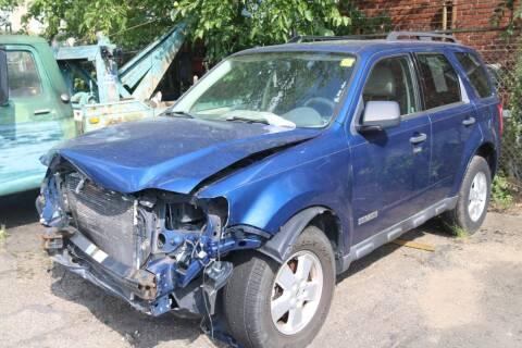 2008 Ford Escape for sale at Urglavitch Auto Sales of NJ in Trenton NJ