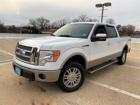 2009 Ford F-150 for sale at Crown Auto Group in Falls Church VA