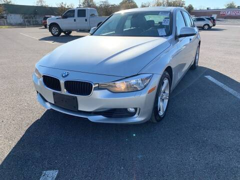 2013 BMW 3 Series for sale at Diana Rico LLC in Dalton GA