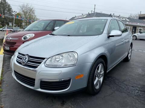 2009 Volkswagen Jetta for sale at WOLF'S ELITE AUTOS in Wilmington DE