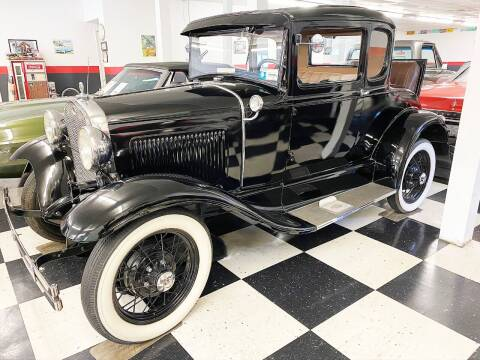 1930 Ford SALE PENDING Model A for sale at AB Classics in Malone NY