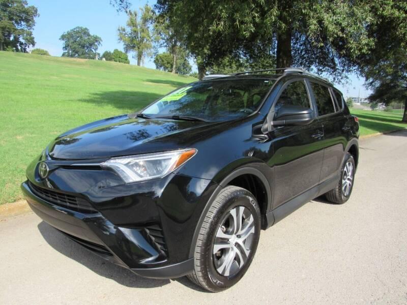 2017 Toyota RAV4 for sale at Roadstar Auto Sales Inc in Nashville TN