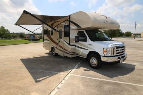 2015 Thor Industries CHATEAU 23U for sale at Texas Best RV in Humble TX