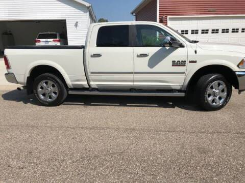 2016 RAM Ram Pickup 2500 for sale at Sam Buys in Beaver Dam WI