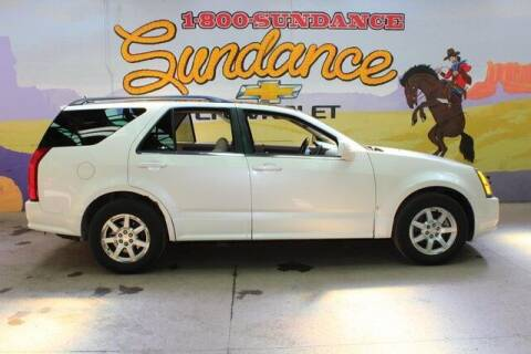 2006 Cadillac SRX for sale at Sundance Chevrolet in Grand Ledge MI