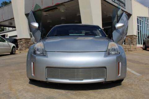 2007 Nissan 350Z for sale at Xtreme Lil Boyz Toyz in Greenville SC