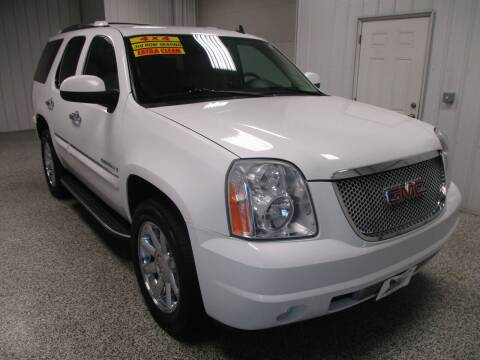 2008 GMC Yukon for sale at LaFleur Auto Sales in North Sioux City SD