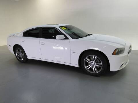 2014 Dodge Charger for sale at Salinausedcars.com in Salina KS