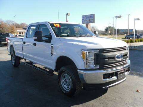2017 Ford F-250 Super Duty for sale at Integrity Auto Center in Paola KS