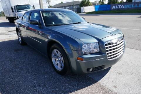 2006 Chrysler 300 for sale at J Linn Motors in Clearwater FL