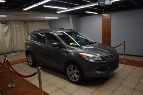 2013 Ford Escape for sale at Adams Auto Group Inc. in Charlotte NC