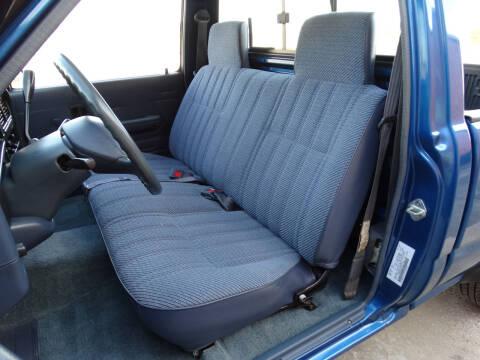 1994 Toyota Pickup