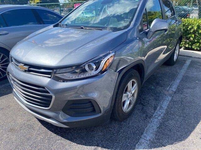 2019 Chevrolet Trax for sale at JumboAutoGroup.com in Hollywood FL