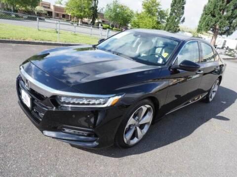 2018 Honda Accord for sale at Karmart in Burlington WA