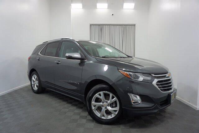 2018 Chevrolet Equinox for sale in Philadelphia, PA