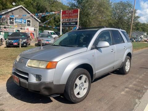 2005 Saturn Vue for sale at Korz Auto Farm in Kansas City KS