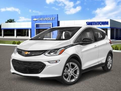 2020 Chevrolet Bolt EV for sale at CHEVROLET OF SMITHTOWN in Saint James NY