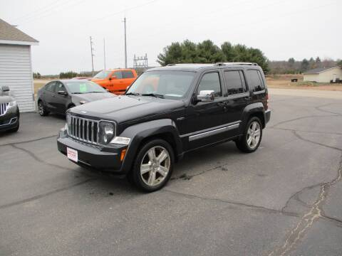 2011 Jeep Liberty for sale at Plainfield Auto Sales, LLC in Plainfield WI