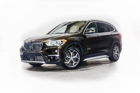2016 BMW X1 for sale at CarXoom in Marietta GA