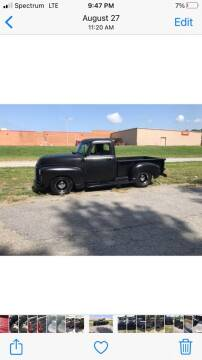1952 Chevrolet Street Rod for sale at Clayton Auto Sales in Winston-Salem NC