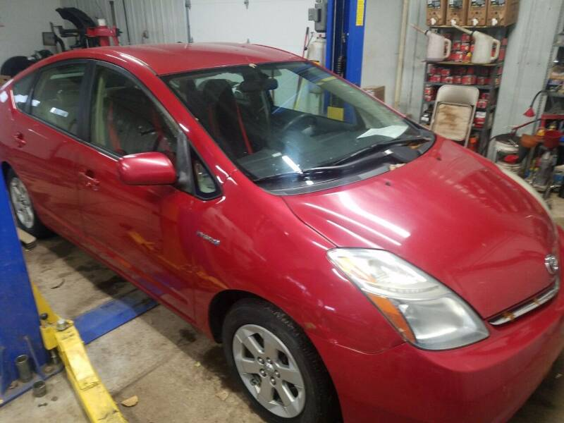 2007 Toyota Prius for sale at Craig Auto Sales in Omro WI