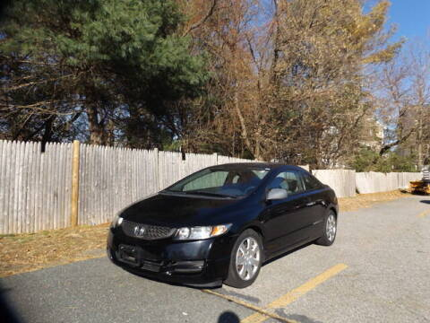 2010 Honda Civic for sale at Wayland Automotive in Wayland MA