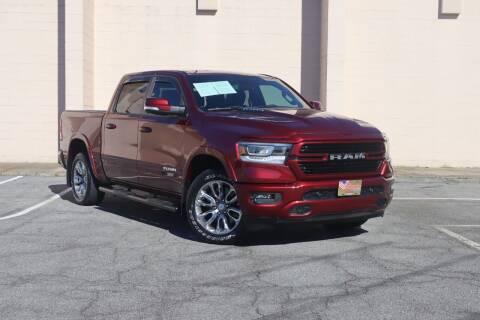 2020 RAM Ram Pickup 1500 for sale at El Compadre Trucks in Doraville GA